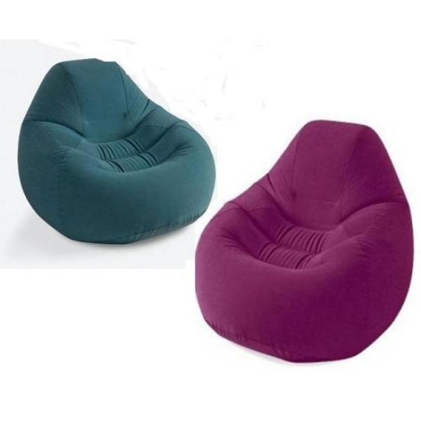Кресло надувное 68583