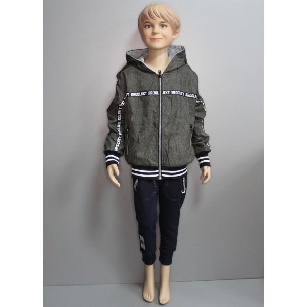 """Куртка для мальчика """"S&D"""""""