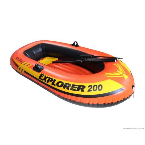 Лодка EXPLORER 58331 (3)