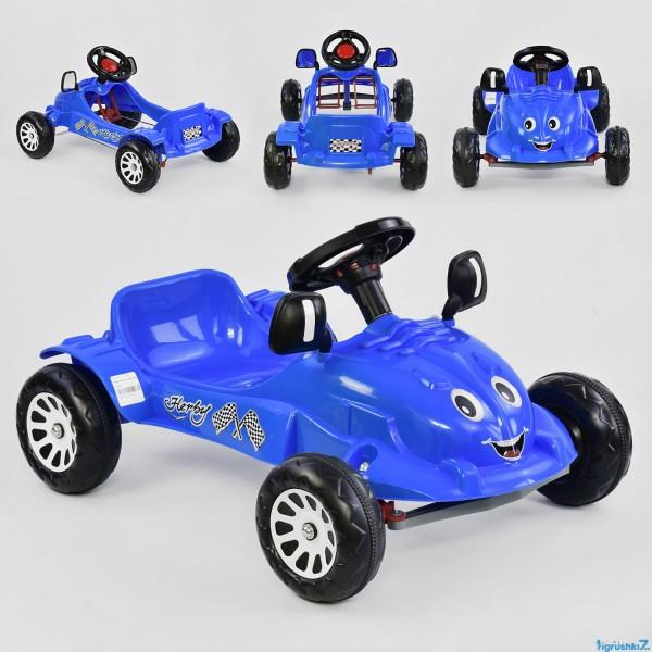 Машина педальная HERBY 07-302 (1)