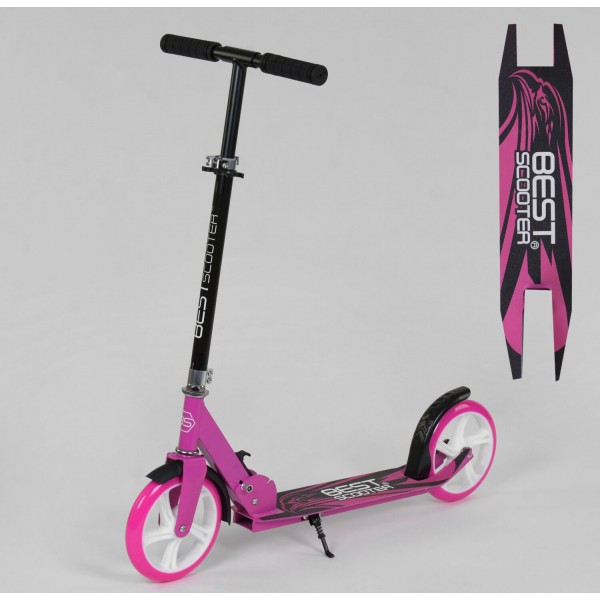 Самокат Best Scooter,  10485