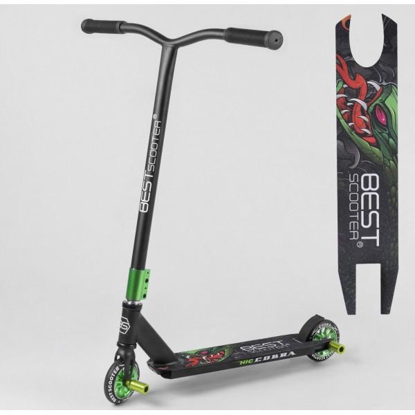 Самокат Best Scooter,  24544