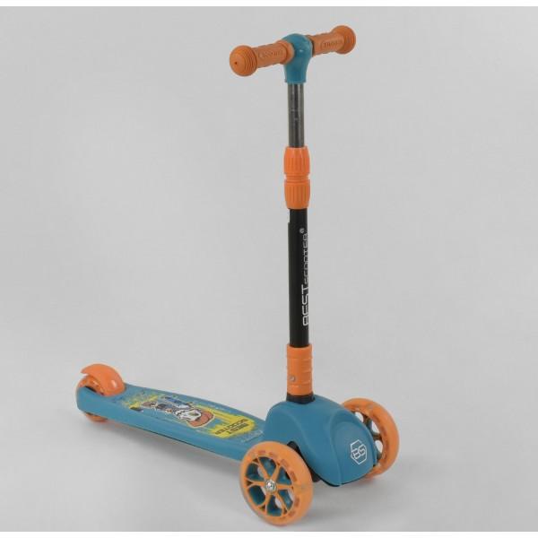Самокат Best Scooter, 45567