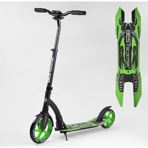 Самокат  Best Scooter, 52266