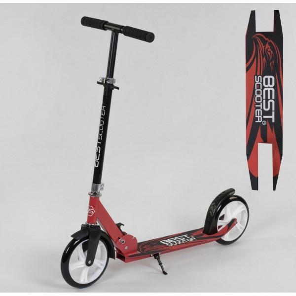 Самокат Best Scooter,  64219