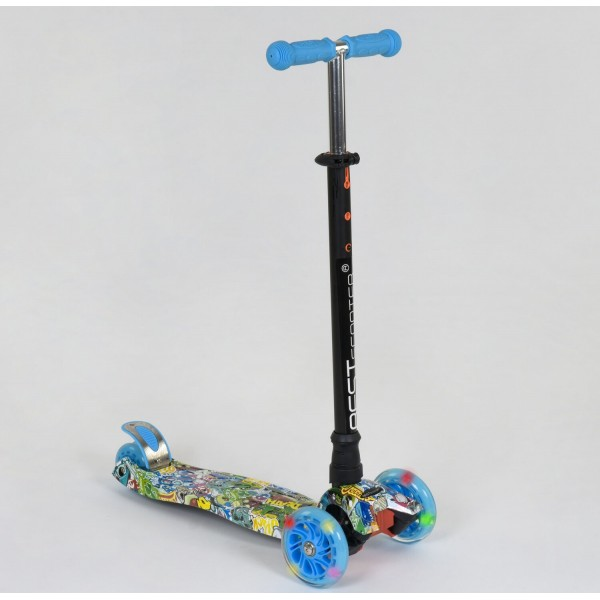 Самокат Best Scooter,  А25467/779-1322