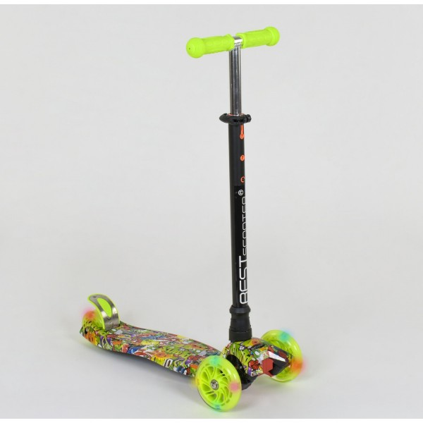 Самокат Best Scooter,  А25534/779-1332