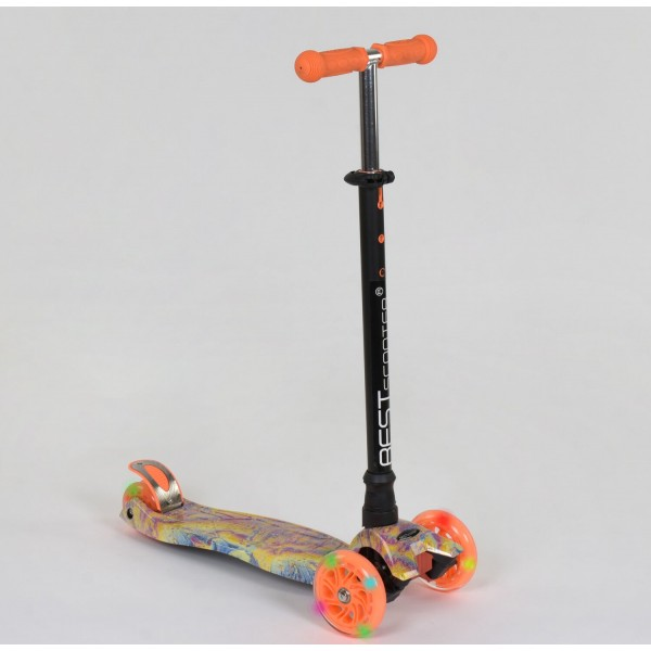 Самокат Best Scooter,  А25597/779-1340