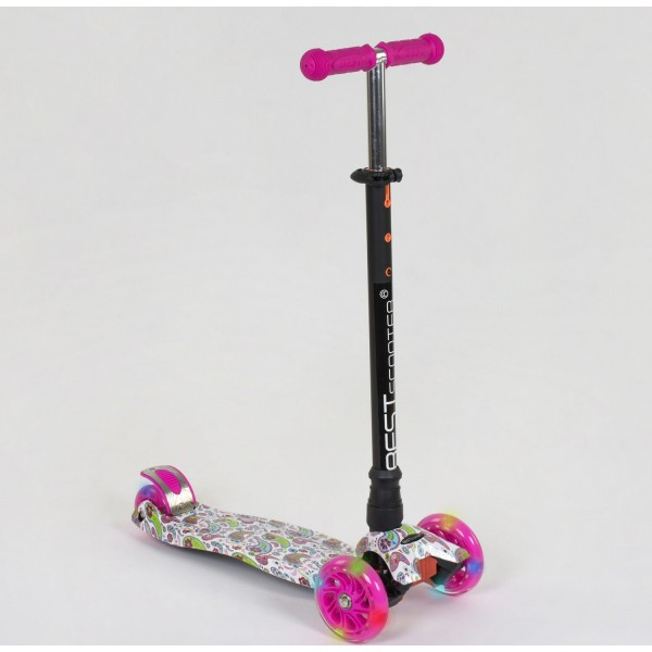 Самокат Best Scooter,  А25598/779-1341