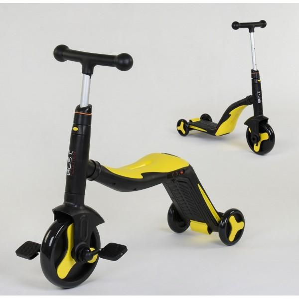 Самокат Best Scooter,  JT10993