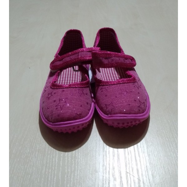Тапочки для девочки и мальчика, ZB-7956