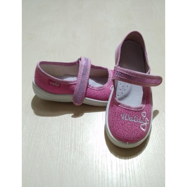 Тапочки для девочки, ZB-77-102