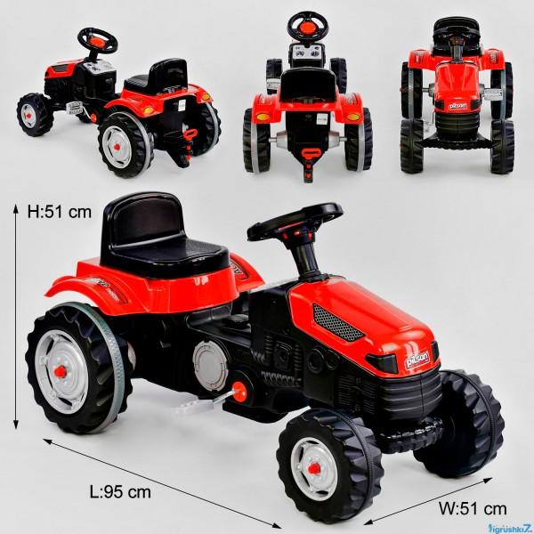 Трактор педальный 07-314 (1)