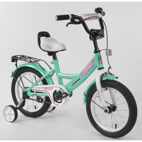 Велосипед CORSO, CL-12D0211
