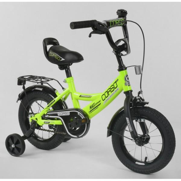 Велосипед CORSO, CL-12D0671