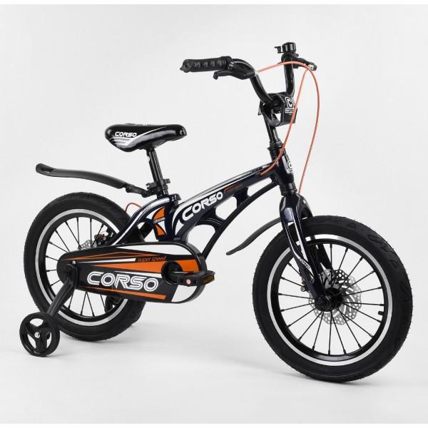 Велосипед  CORSO, MG-16529