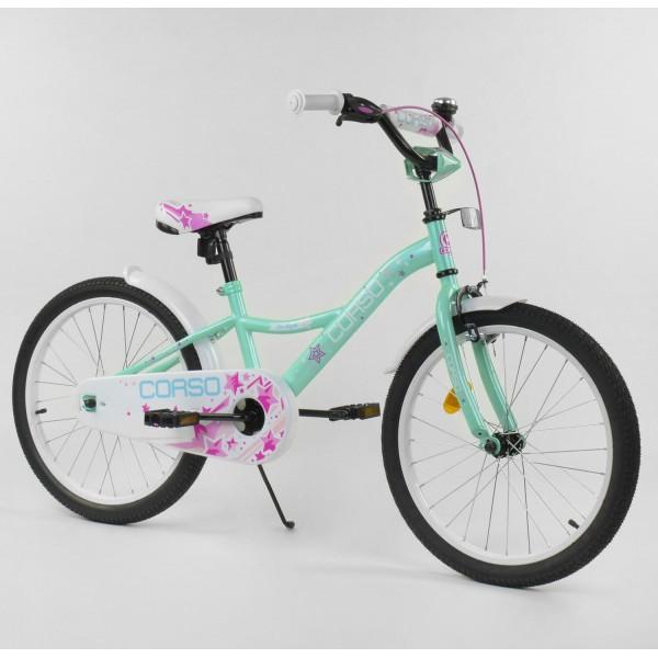 Велосипед CORSO, S-20281