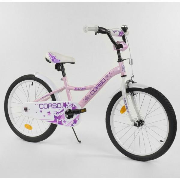 Велосипед CORSO, S-30391