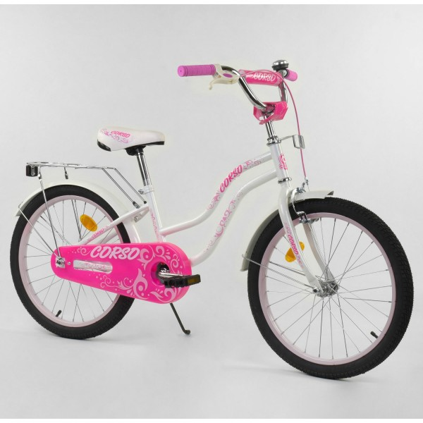 Велосипед CORSO, Т-07504