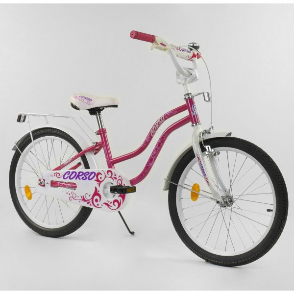 Велосипед CORSO, Т-08209