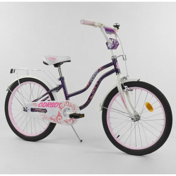 Велосипед CORSO, Т-09310