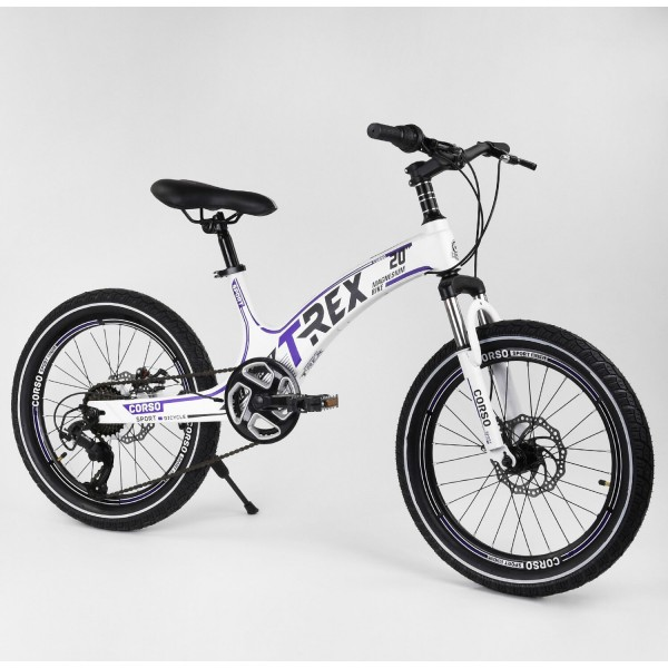 Велосипед T-REX, 70426
